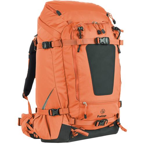 f-stop Shinn Expedition Backpack (Nasturtium/Orange, 80L)