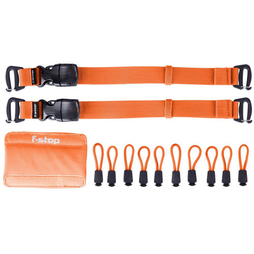f-stop Color Kit (Nasturtium Orange)