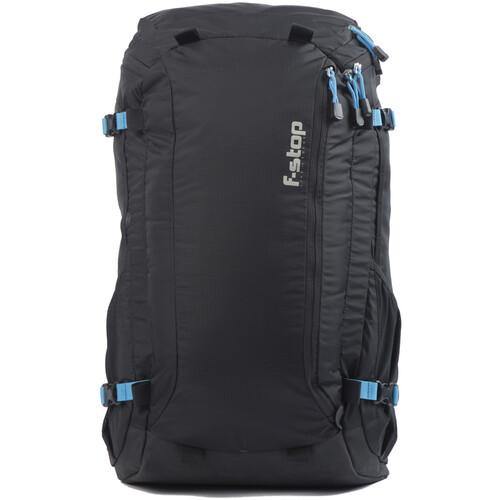 f-stop Loka UL Backpack (Black/Blue, 37L)