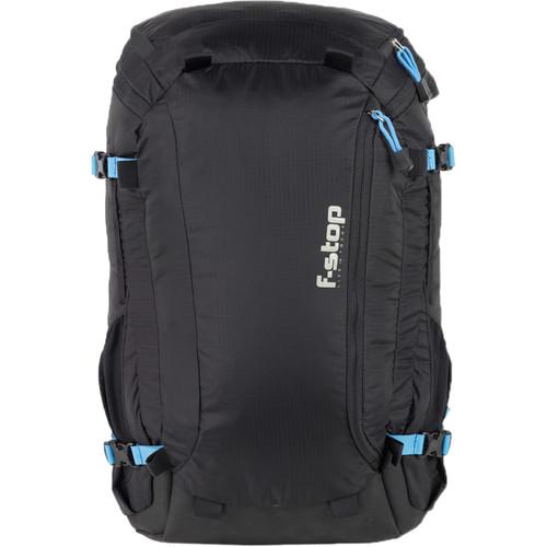 f-stop Kashmir UL Backpack (Black/Blue, 30L)