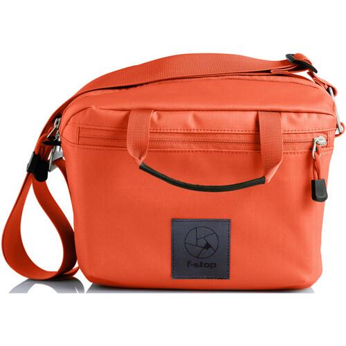 f-stop Kalamaja Shoulder Bag (Nasturtium/Orange)