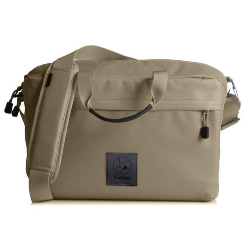 f-stop Florentin Shoulder Bag (Aloe/Drab Green)