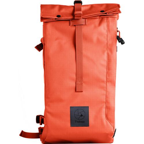 f-stop Fitzroy Sling Pack (Nasturtium/Orange)