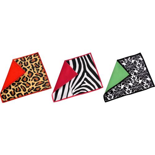 Falcon Fashion Mobile Screen Cloth (Assortment Pack)