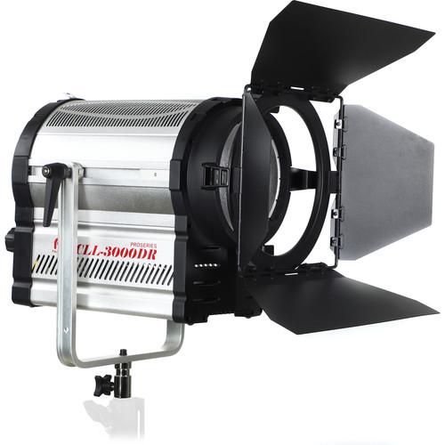 Falcon Eyes Felux Daylight 5600K Fresnel LED Light (300W)