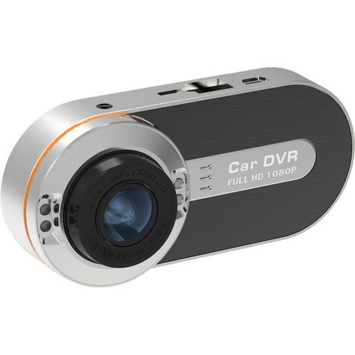Falcon Zero F170HD+ Dashcam and GPS