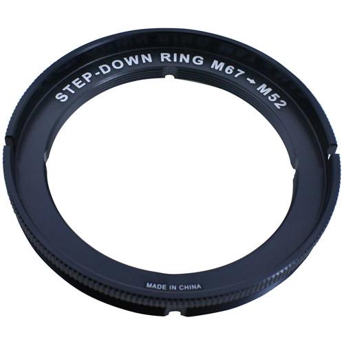 Fantasea Line M67-F52 EyeDaptor Step-Down Ring