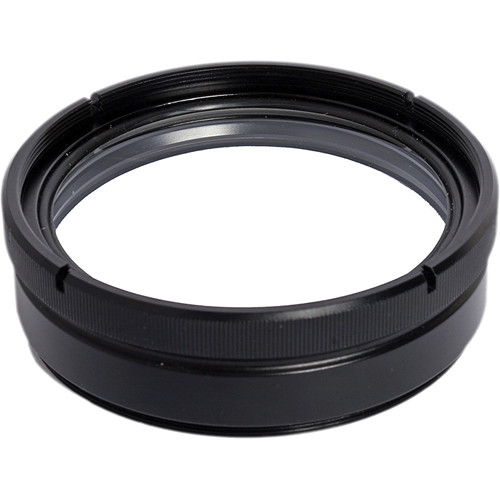 Fantasea Line SharpEye Lens M67 + 8 for Underwater Housings