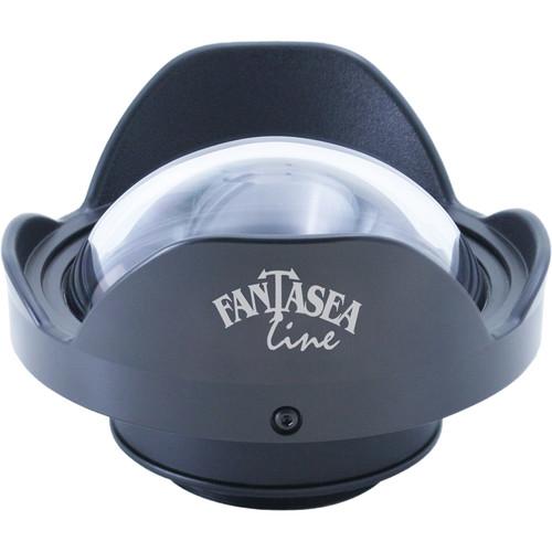 Fantasea Line UWL-400Q Wide-Angle Wet Conversion Lens