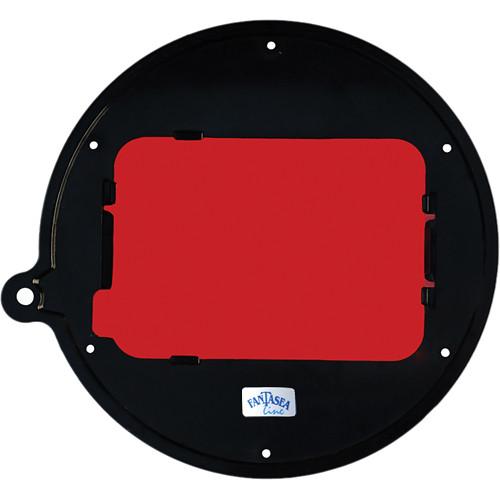 Fantasea Line RedEye Filter for FP7000 / FP7100 / FG15 Underwater Housing