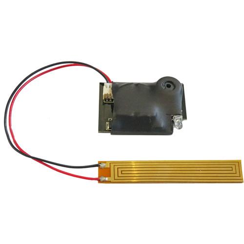 Fantasea Line Moisture Detector with 3V Lithium CR1220 Battery