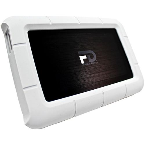 Fantom FRM500 G-Force3 Robusk Mini 500GB USB 3.1 Gen 1 Portable Hard Drive