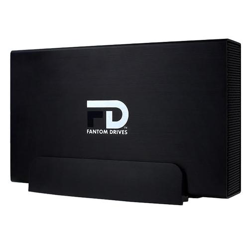 Fantom 5TB G-Force Quad USB 3.0/2.0, eSATA, FireWire 800/400 External Hard Drive