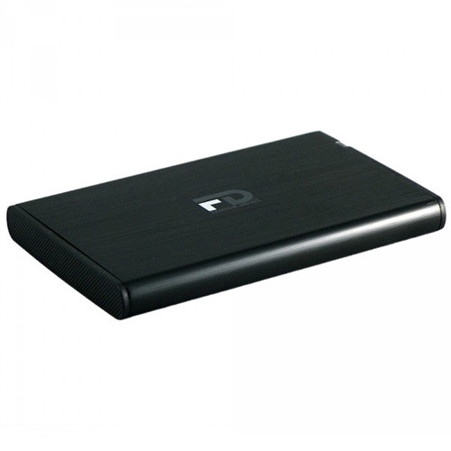 Fantom 1TB Aluminum External Hard Drive for PlayStation 4