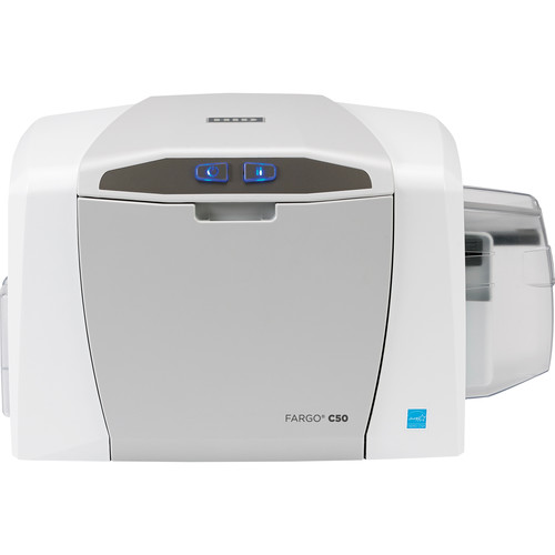 Fargo C50 ID Card Printer