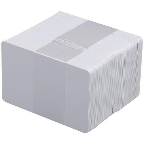 Fargo CR-80.10 UltraCard PVC Cards (1000 Cards)