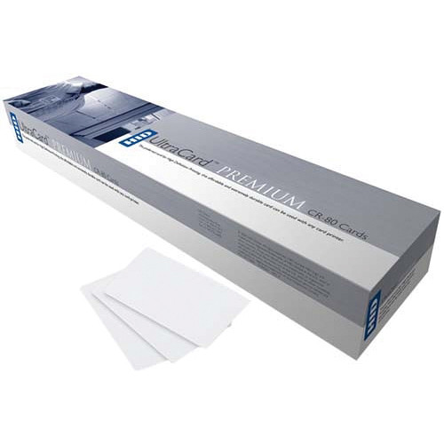 Fargo CR-80 UltraCard Premium Composite Cards (500 Cards)