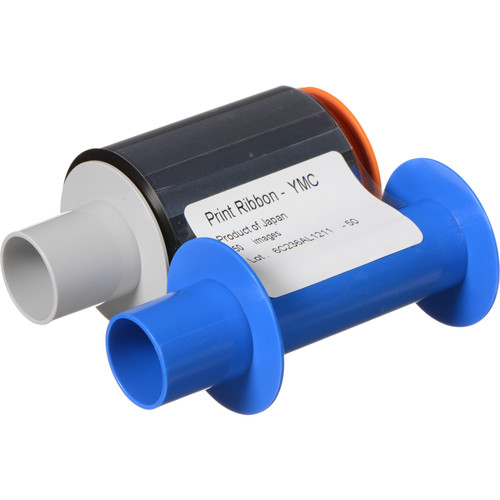 Fargo YMC Full-Color Ribbon for HDP5000 and HDPii Card Printers