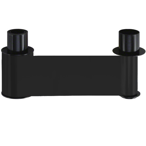 Fargo Premium Black Cartridge for DTC550 Card Printer (Yields 3000)