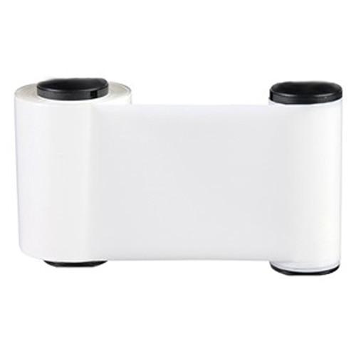 Fargo Monochrome White Ribbon for DTC550 Printers