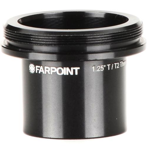 "Farpoint Prime Focus T-Ring Adapter (1.25"")"