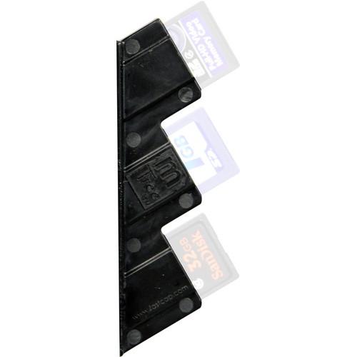 FastCap Tech Memory Tree SD Card Holder