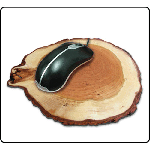 FastCap Tech Fir Mouse Pad