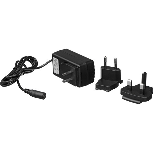 Fat Shark Universal Prong Battery Charger for FPV Headset Battery Pack
