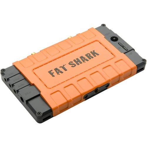 Fat Shark 720p HD Diversity Monitor