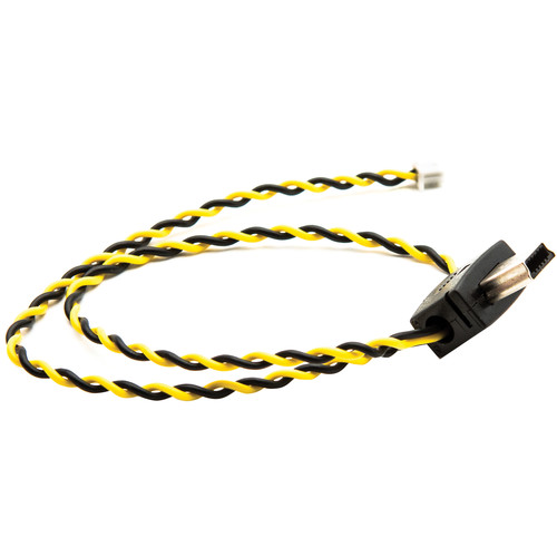 Fat Shark GoPro USB to Cased VTX Cable (Fat Shark# 2212)