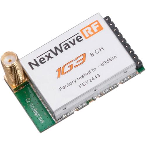 Fat Shark NexWave RF 1.3 GHz 1G3 RX 8-Channel Module