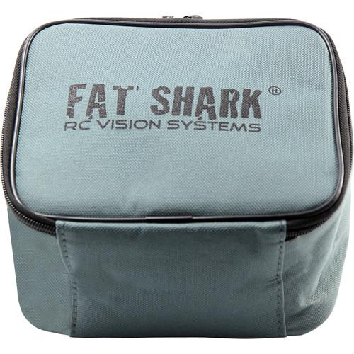 Fat Shark Transformer Carrying Case