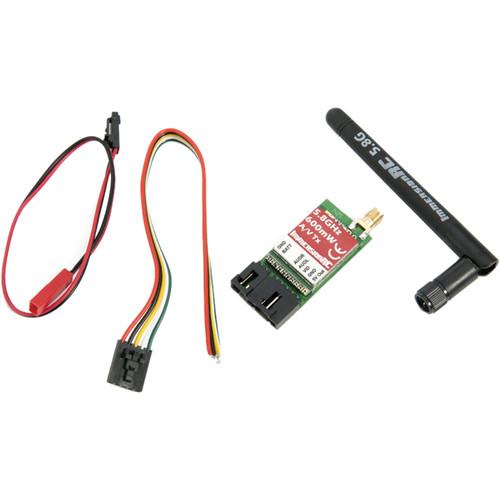 Fat Shark 600mW 5.8 GHz A/V Transmitter