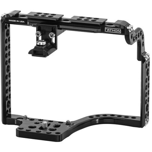 Fathom Camera Cage One for Mirrorless and DSLR Cameras