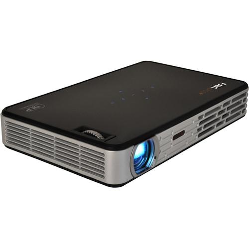 Favi Entertainment PICO+ J5-PICO-HD DLP 3D Projector