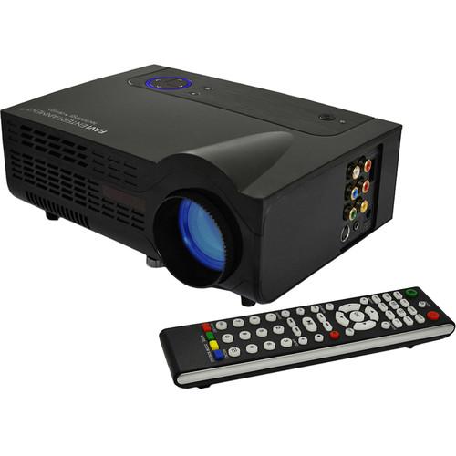 Favi Entertainment RIOHD-LED-G3 SVGA LCD Gaming Projector