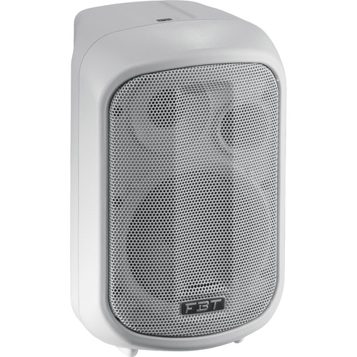 FBT J 5A Processed Active Monitor 80W + 40W RMS (White)