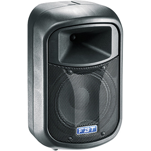 FBT J 8A Processed Active Monitor 200W +50W RMS (Black)
