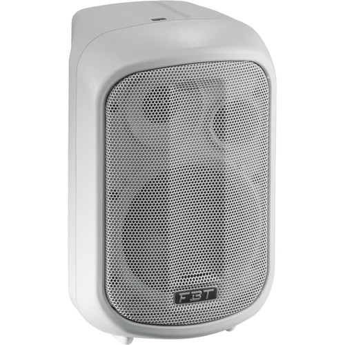 FBT J 8A Processed Active Monitor 200W +50W RMS (White)
