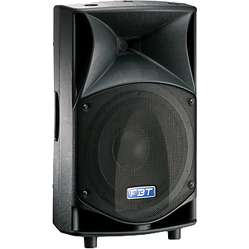 FBT ProMaxX 10a 2-Way 600W + 300W RMS Processed Active Speaker