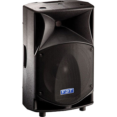 FBT ProMaxX 12a 2-Way 600W + 300W RMS Processed Active Speaker