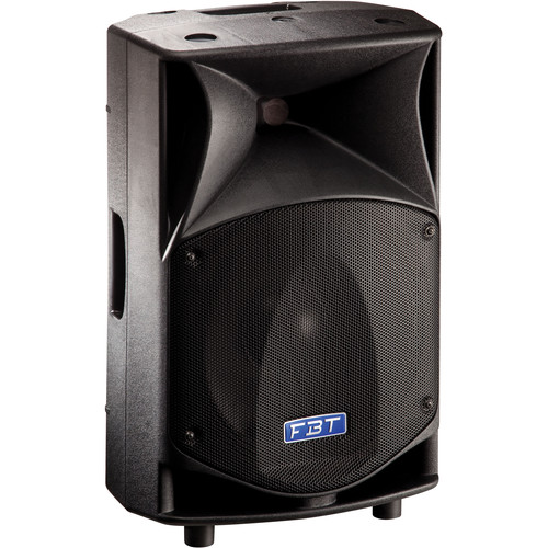 FBT ProMaxX 14a 2-Way 600W + 300W RMS Processed Active Speaker