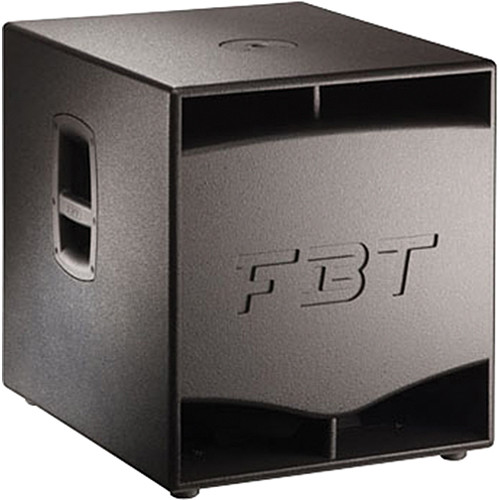 FBT ProMaxX 15SA 1200W RMS Processed Active Subwoofer
