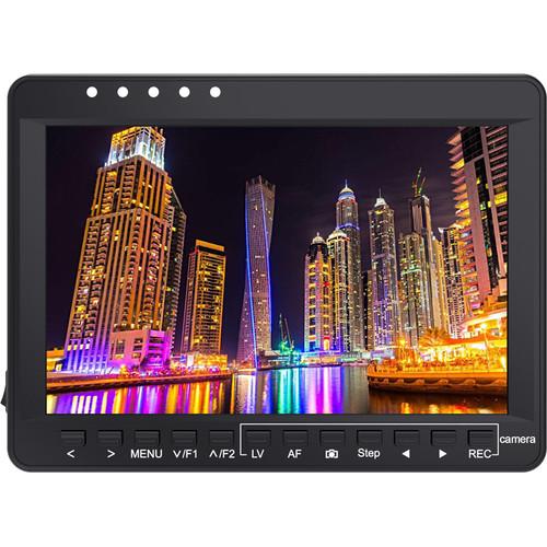 "FeelWorld 7"" Ultra Slim On-Camera Monitor"