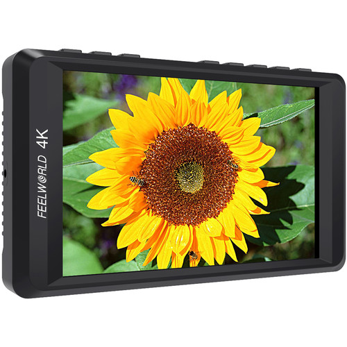 "FeelWorld F450 4.5"" On-Camera Monitor"