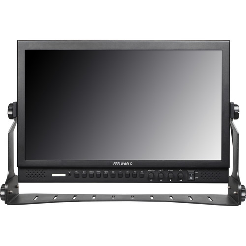 "FeelWorld P173-9HSD 17.3"" Broadcast LCD Monitor"