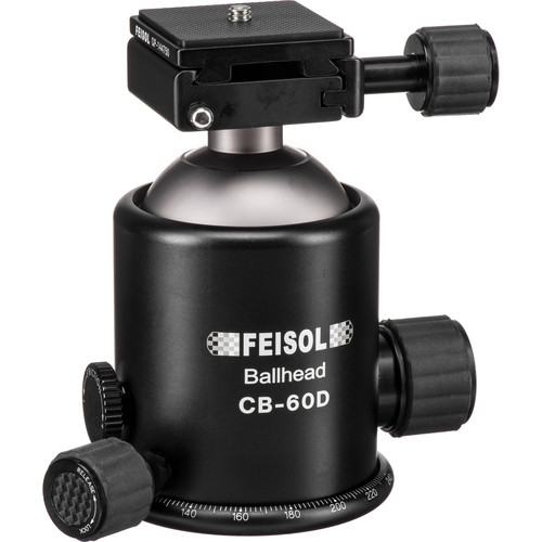 FEISOL CB-60D Ball Head
