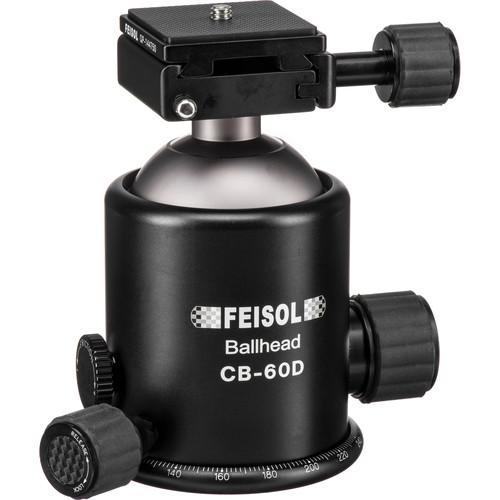 FEISOL CB-60D Ball Head
