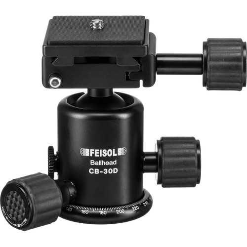 FEISOL CB-30D Ball Head