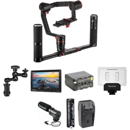 Feiyu A2000 Video Production Kit